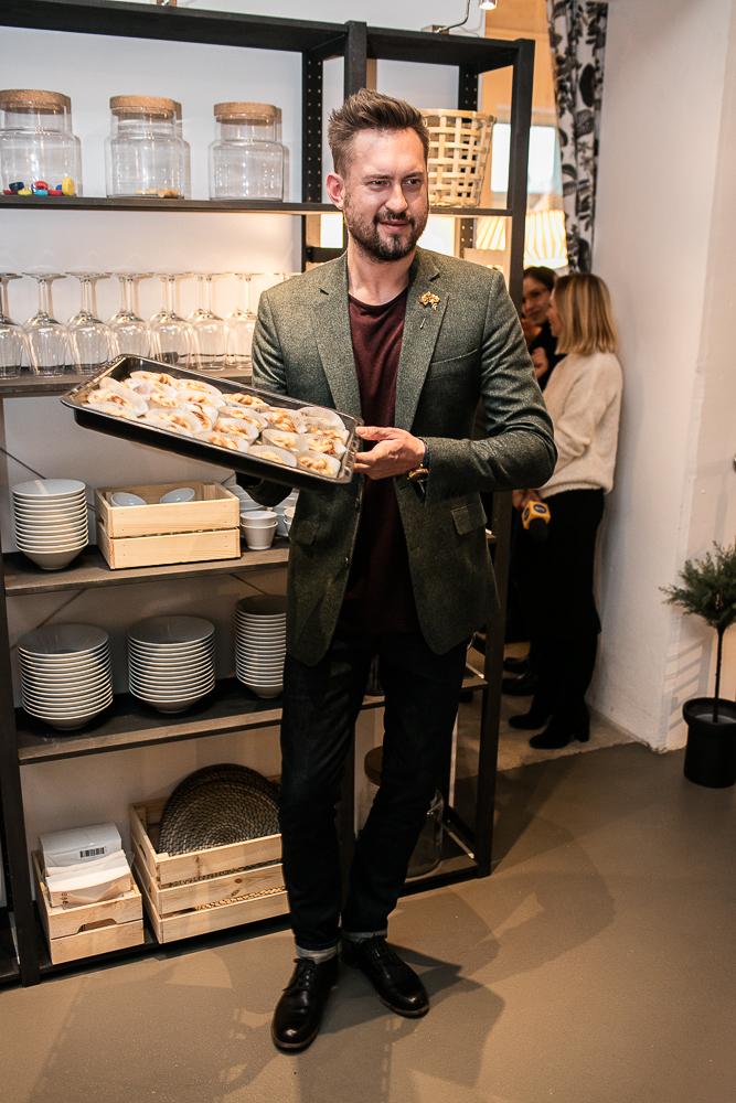 Marcin Prokop - Kuchnia Spotkań IKEA